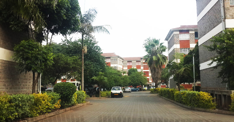 Parkview Apartments South C – Nairobi